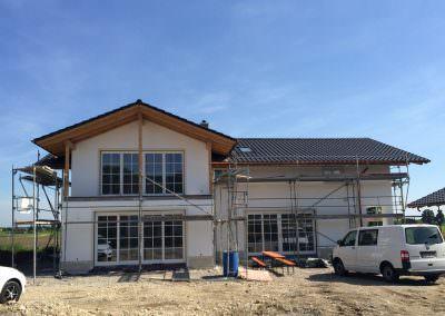 Projekt Wimmer Baugeschäft GmbH