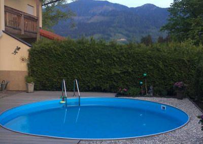 Poolbau Wimmer Baugeschäft GmbH