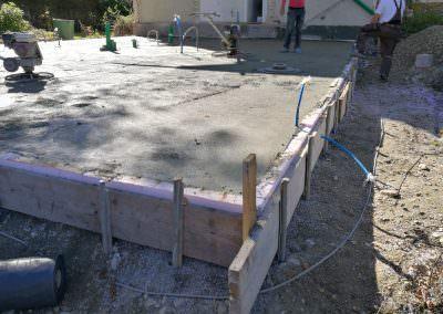 Fundamente und KellerbauFundamente und Kellerbau